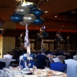 Balon Centerpiece